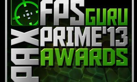 PAX Prime Awards