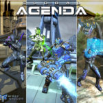 Global Agenda: Free Agent Review