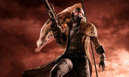 Fallout: New Vegas Review
