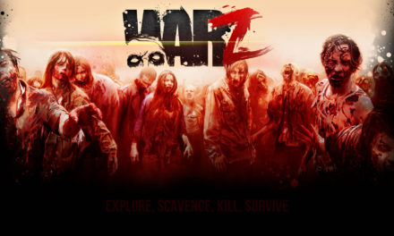 The War Z Interview With Sergey Titov